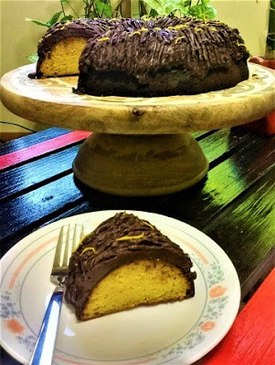 Whole Lemon Cake with Dark Chocolate Frosting (Paleo, Grain-Free, Refined Sugar-Free, GF).jpg