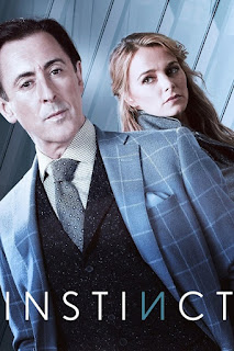 Instinct season 1 (2018) - index of latest TV series | web series