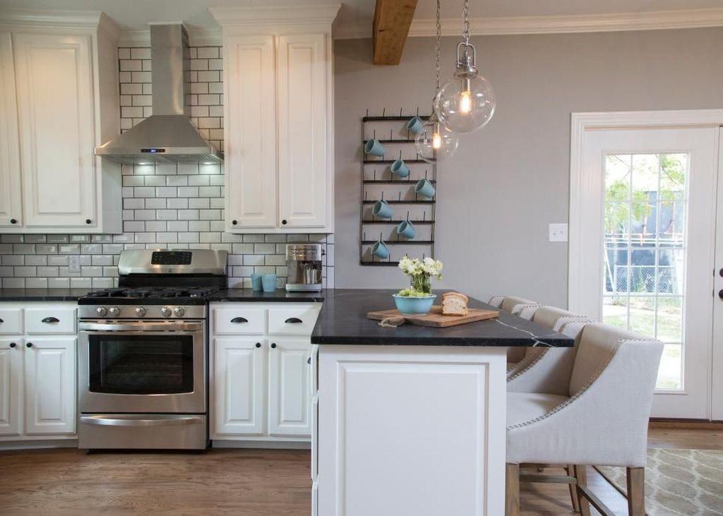 930 Gambar Desain Dapur Yang Menyatu Dengan Taman HD Terbaru Yang Bisa Anda Tiru