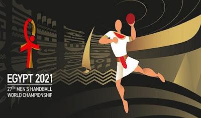 14 منتخب يصل القاهرة غدا للمشاركة فى مونديال اليد مصر 2021