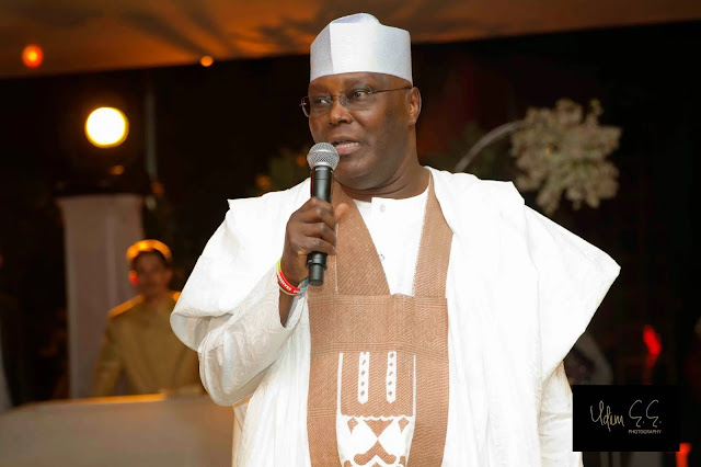 Atiku declares: I have broken a major age jinx