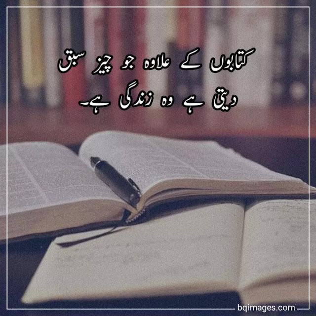 urdu thoughts on life