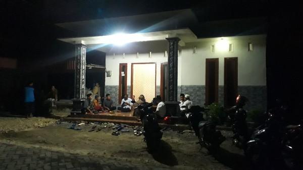 Istri Kopda Khoirul Faizin Kru KRI Nanggala-402 Tak Percaya Suaminya Meninggal