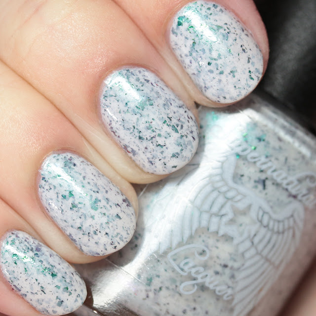Supernatural Lacquer Hydra