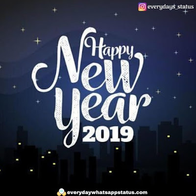 new year 2019 images | Everyday Whatsapp Status | Best 20+ Happy New Year HD Photos