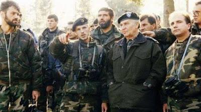 Dusina - prvi zločin tzv. Armije RBIH nad Hrvatima u Zenici