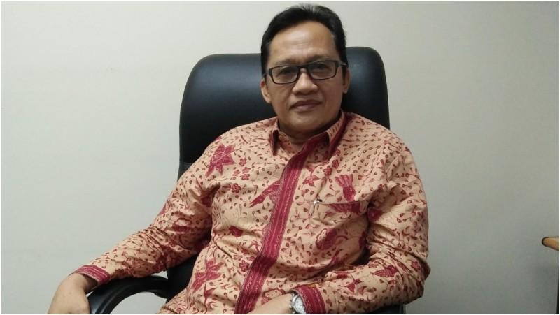 Kabiro Humas MA Ridwan Mansyur