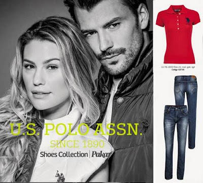US Polo ASSN catalogo PV 2017