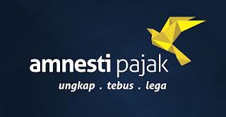 Apakah Benar ada Pengampunan Pajak (Tax Amnesty) Jilid II?