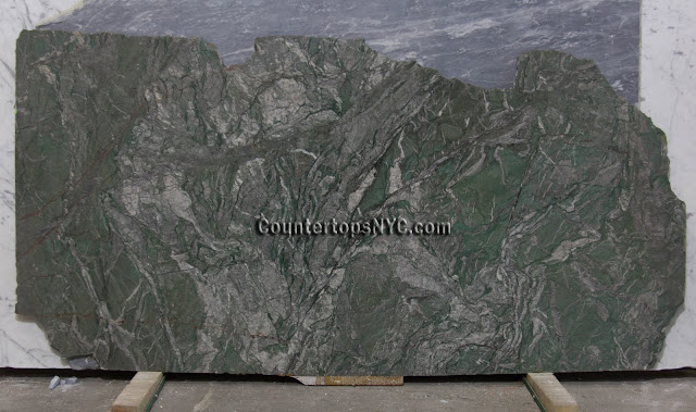 Malakite Green Marble Slab NYC 2cm