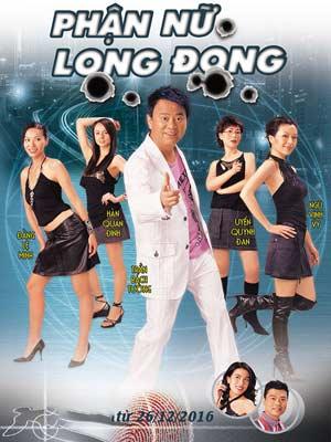 Phận Nữ Long Đong