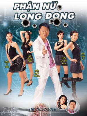 Phận Nữ Long Đong - SCTV9