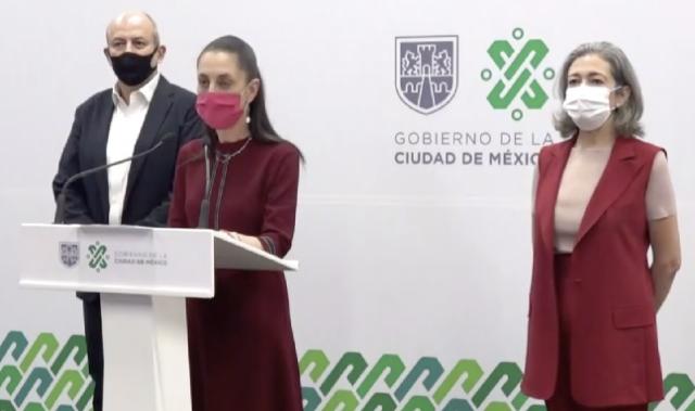 Florencia Serranía deja la dirección del Metro; la sustituye Guillermo Calderón