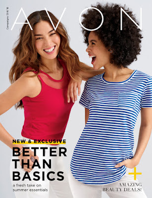 Click Here To Shop Avon Brochure 13