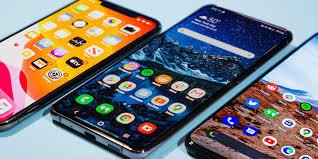 Samsung Galaxy S20+ : Operating System