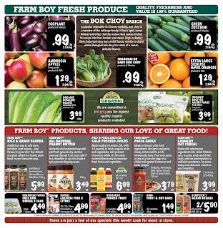 Farm Boy Canada Flyer February 8 - 14, 2018