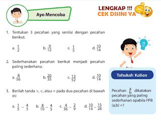 Kunci Jawaban Halaman 19 Kelas 4 Senang Belajar Matematika www.simplenews.me