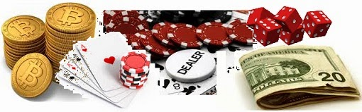 Bitcoin Gambling - b8coin