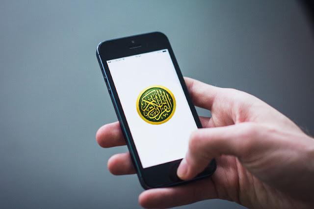 أفضل 5 تطبيقات إسلامية أساسية في الهاتف