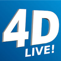 4D Live Singapore Apk free Download for Android