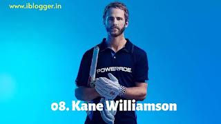 केन विलियमसन (Kane Williamson)