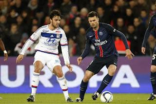 PSG - Paris Saint-Germain vs Lyon Live stream today 17 September 2017 French Premier League