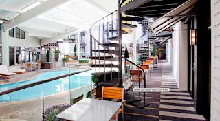 hotels Ann Arbor