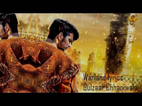 Warland Lyrics - Gulzaar Chhaniwala   Music Lyrics Villa