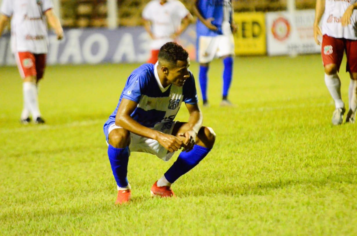 Nacional derrota Olímpia FC em São Paulo na segunda rodada da A3