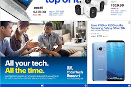 Best Buy Weekly Ad May 20 - 26, 2018