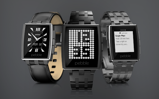 2014 Offers Another Wave of Smartwatches