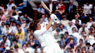 New Zealand vs England 2-Match ODI Series in 1978
