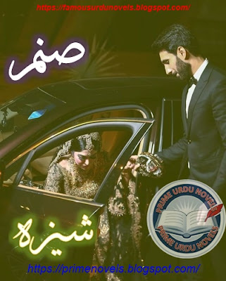 Sanam novel by Sheeza Complete pdf