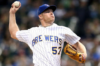 Fantasy Baseball Week 16 Two-Start Pitchers