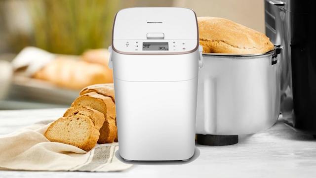【黃店推介】Panasonic PM107 麵包機 新品上架發售