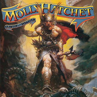 Molly Hatchet - Flirtin' With Disaster (1980)