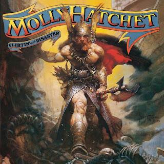 Molly Hatchet - Flirtin' With Disaster (1980)