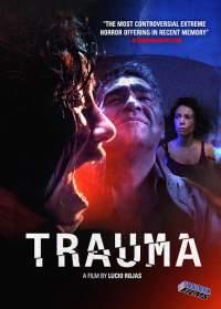 Trauma 2017 Hindi Dubbed HD 480p Full Movie Download
