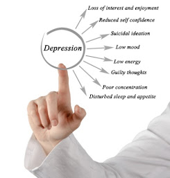 Sign of depression - health 365 day
