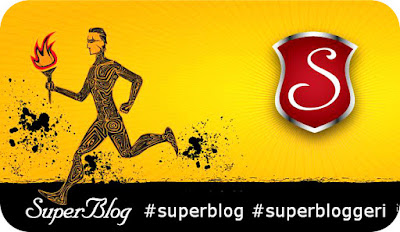 Daca e Octombrie, e din nou SuperBlog