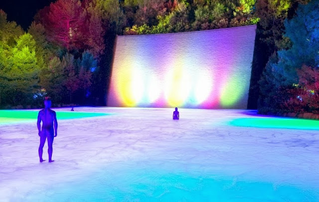 Show Lake Of Dreams Las Vegas