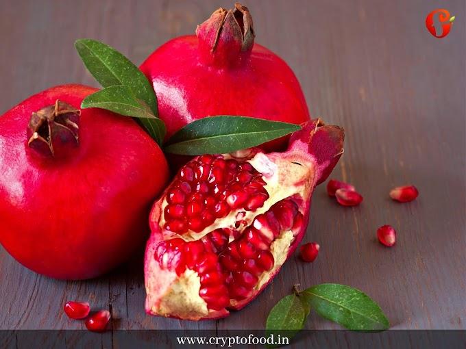 6 Health Benefits of Pomegranates