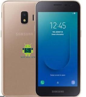 Samsung J2 Dash SM-J260A Binary U7 Eng Modem File-Firmware Download