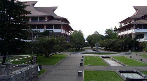 Universitas Indonesia Perguruan Tinggi Terbaik di Indonesia Saat Ini