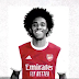 Arsenal Announced Signing Willian, Whose Contract With Chelsea Has Expired.