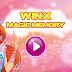 WINX MAGIC MEMORY - New official online game free