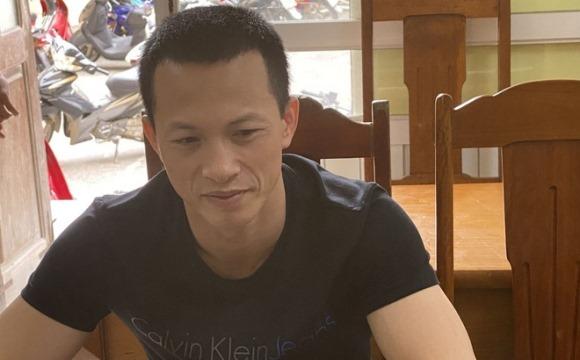 Bắt được đại ca giang hồ bảo kê đấu thầu, can dự các hoạt động kinh tế lớn ở Thanh Hóa sau gần 2 năm bỏ trốn