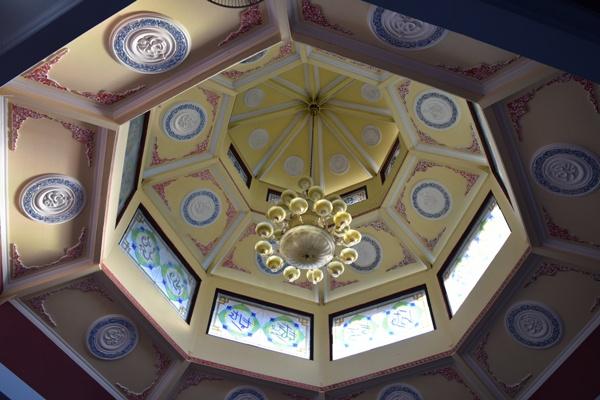 Masjid Muhammad Cheng Hoo Surabaya