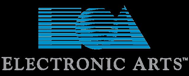 Electronic Arts (1982) Logo