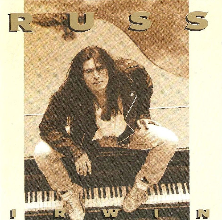 Russ Irwin st 1991 aor melodic rock